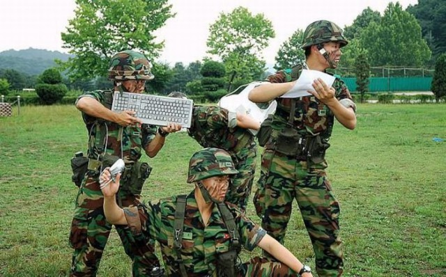 Военные картинки