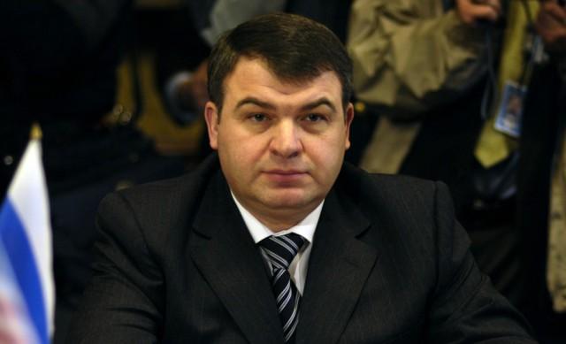 Семья экс-министра обороны Анатолия Сердюкова владеет недвижимостью на Рублевке стоимостью 1,2 миллиарда рублей