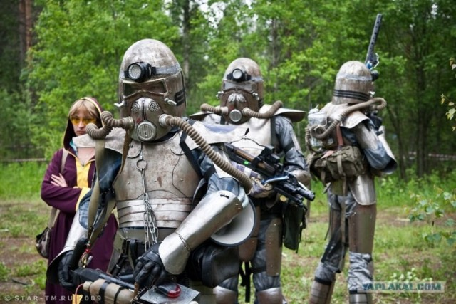 Для любителей игры: Fallout 2