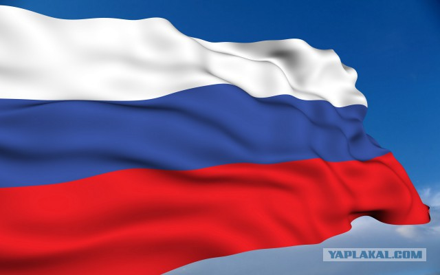 Российский флаг в Крыму подняли 72 воинских части