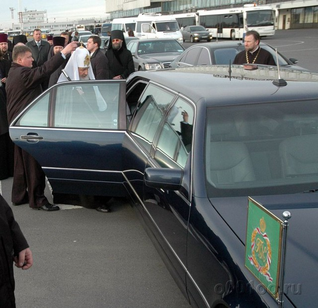 Патриарх Кирилл предложил учить школьников религии