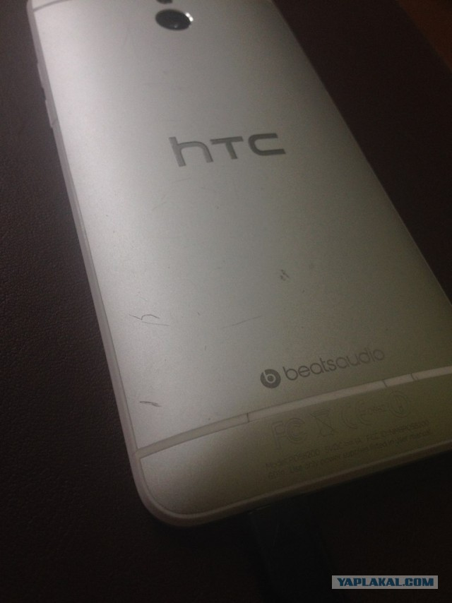 Продам HTC One Mini [Москва]
