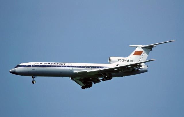 Сколько же этот самолет перевез советских граждан
