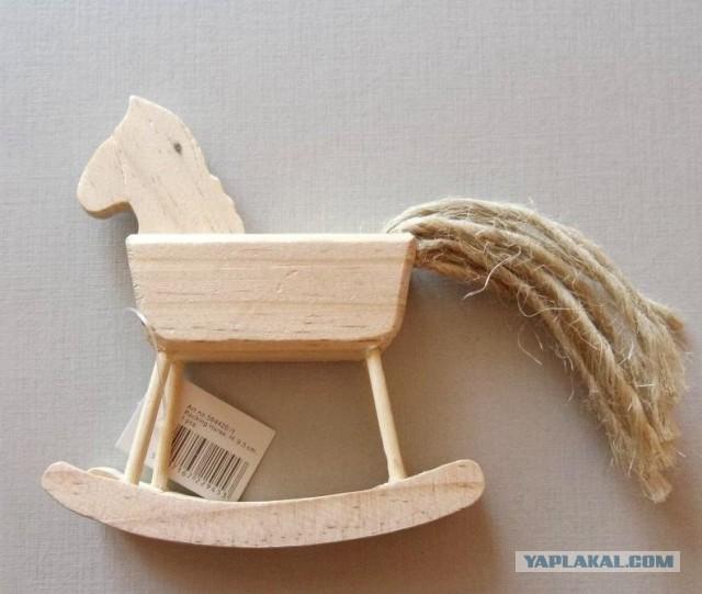 Лошадка качалка своими руками фото 348