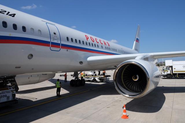 Тестирую самолёт для первых лиц (СЛО РОССИЯ)