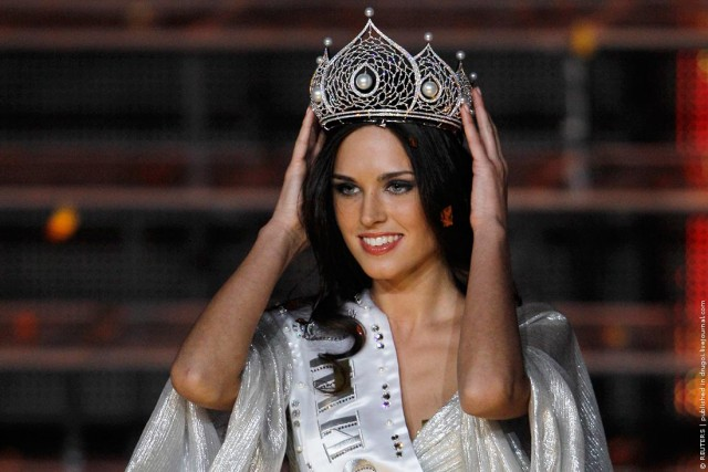 Мисс Россия 2010