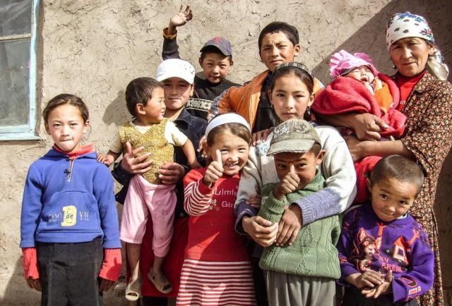 Киргизия намекает на вход в состав РФ