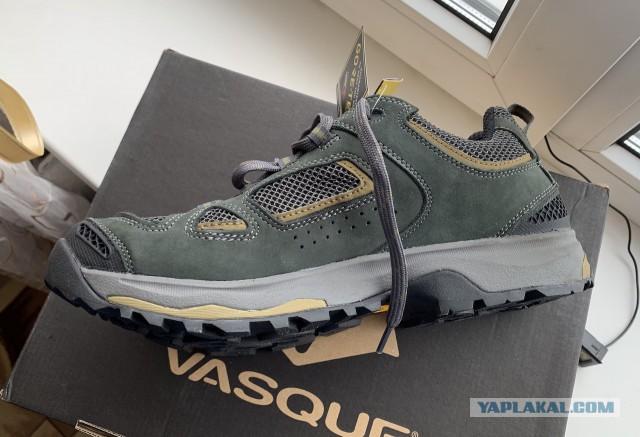 [РОСТОВ-н/Д] новые кроссовки Vasque Breeze III GTX