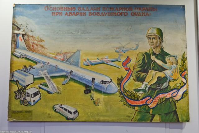 Музей истории Шереметьево
