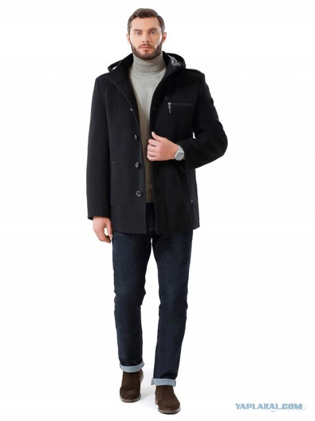 Поменяю пальто