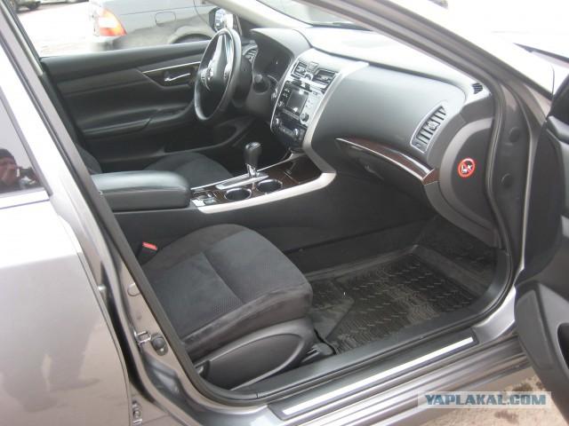 Nissan Teana L33, продам