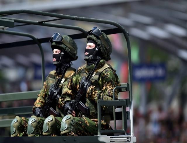 Стало известно о подготовке срочной мобилизации в Белоруссии