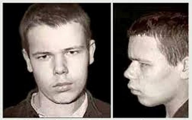 Единственный расстрелянный в СССР подросток