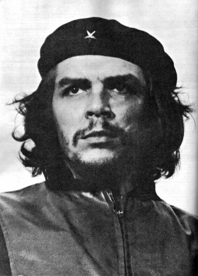 Эрнесто Че Гевара биография, фото. Жизнь и последний поход команданте.