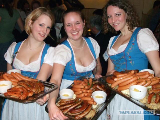 немецкое фото домашнее