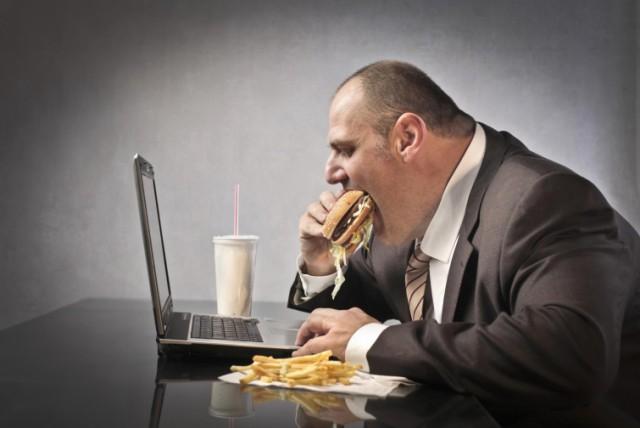 17 печальных фактов об ожирении, от которых многим срочно захочется похудеть