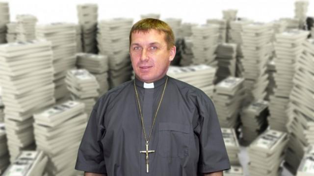 Арестован подпольный миллионер, чиновник Росреестра и пастор (видео)
