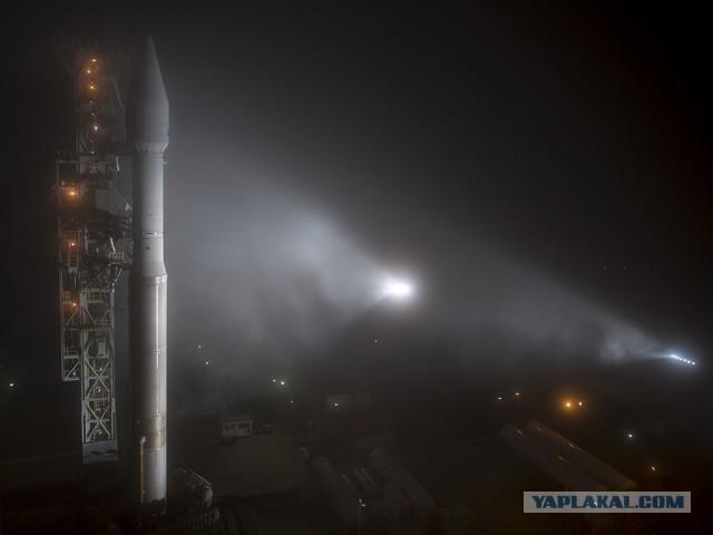 А вот и ответочка от Илона Рогозину. Новый двигатель Raptor побил рекорд РД-180 по уровню давления в камере сгорания