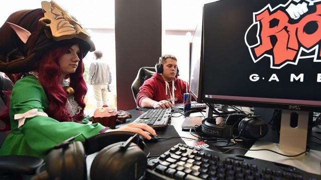 Киберспорт официально признан спортом в России