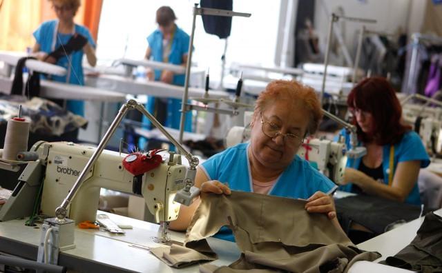 Польша снижает пенсионный возраст