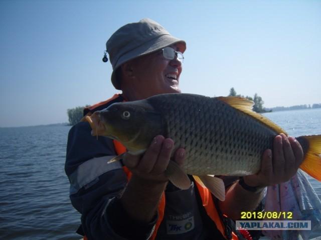 рыбалка на каме прикормка