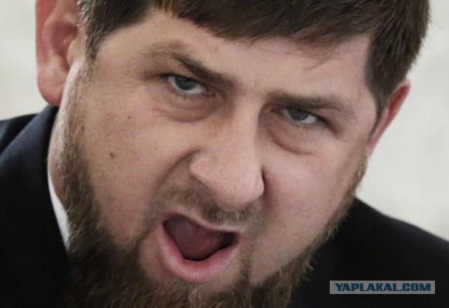 Кадыров ответил: Фёдор, вы неправы! Русские богатыри так не поступают!