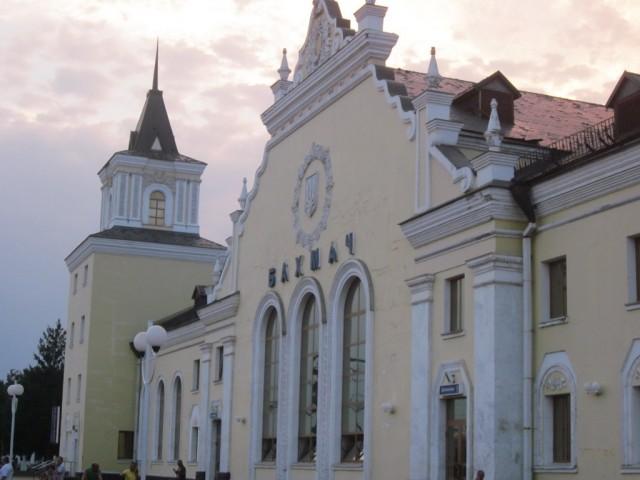 Одесса 2012
