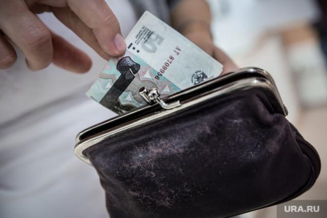 В Госдуме поддержали идею вдвое повысить минимальную зарплату