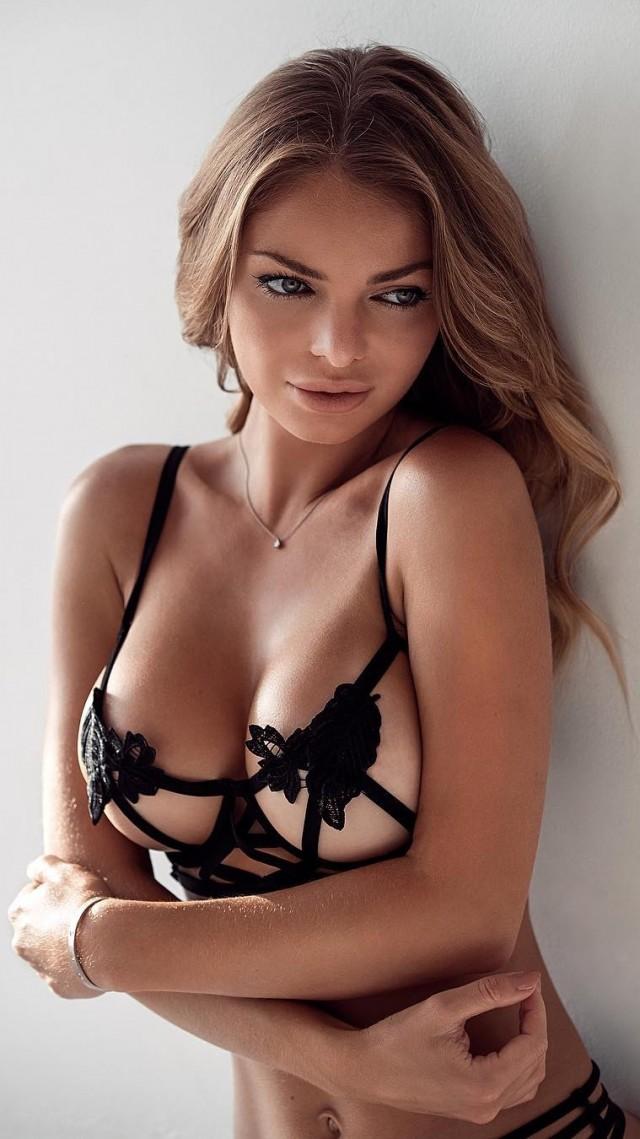 Очаровательные девушки #1