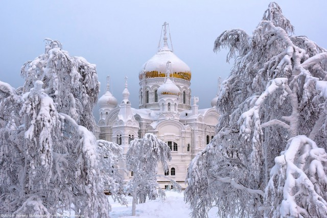 Пермь и Пермский край в моих фотографиях. Продолжение
