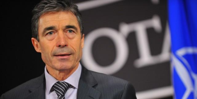 Экс-генсек НАТО посоветовал Белоруссии брать пример с Грузии или Украины