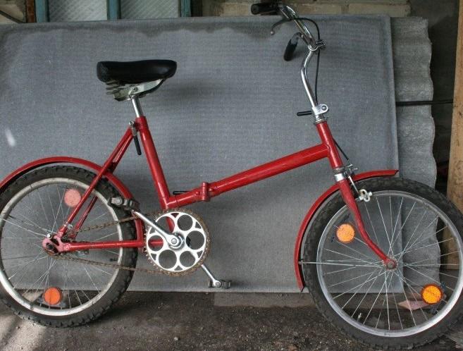 Куплю велосипед Кама