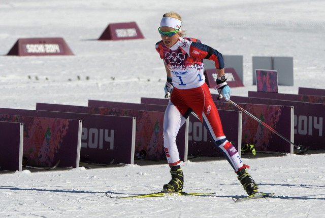 Олимпийскую чемпионку из Норвегии Терезу Йохауг поймали на допинге