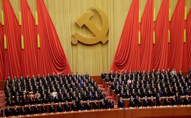 В Китае предложили убрать ограничение в два срока для лидера страны