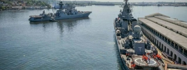 В России ответили на протест США по переговорам о появлении на Кубе базы ВМФ РФ