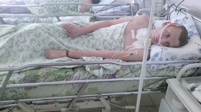 Спортсмен из Тюмени побывал в коме после попытки устроиться в УФСИН
