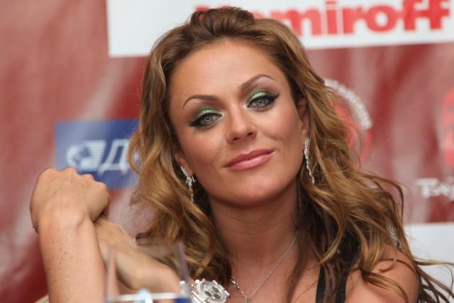 Певица Юлия Началова умерла в больнице в Москве на 39-м году жизни