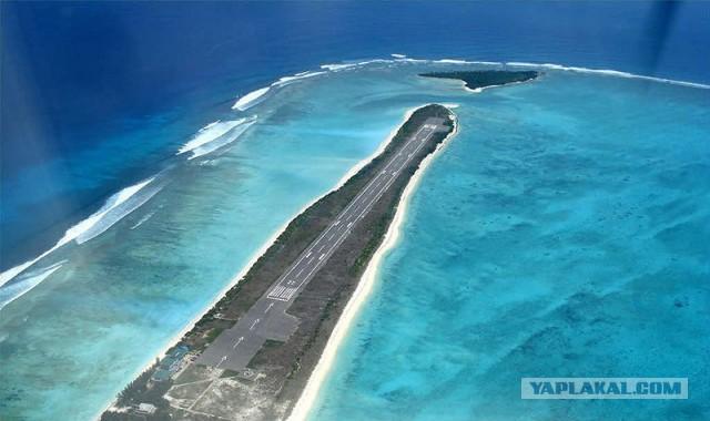 Аэропорт Агатти