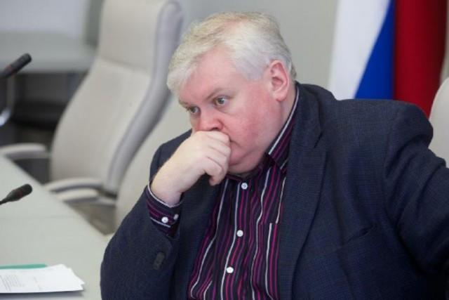 Вице-спикер заксобрания Красноярского края погиб, выпав из окна