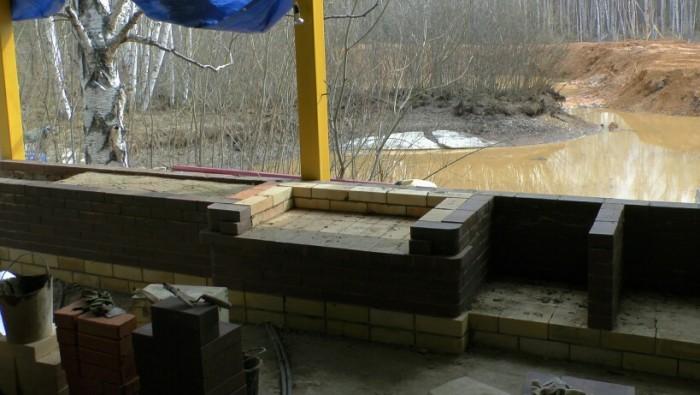 Как я строил барбекю для влиятельного бизнесмена в городе Екатеринбурге