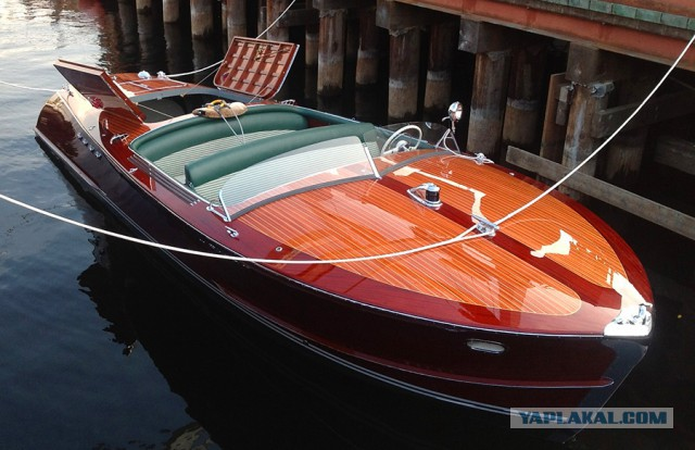 Старые лодки для дизайна
