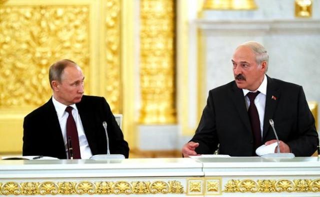 Лукашенко пригрозил России откатом