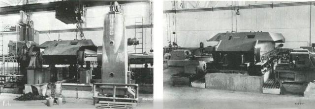 Немецкий тяжелый танк «Пантера»