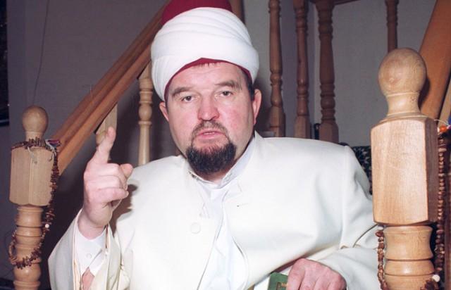"""Имам мечети """"Ярдям""""задержан. ФСБ не зря кушает свой хлеб"""