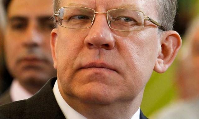 Кудрин считает неизбежным повышение налогов