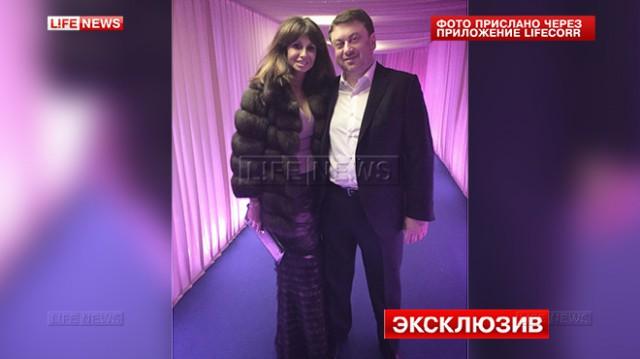Глава «Уралвагонзавода» закатил банкет на 10 млн рублей