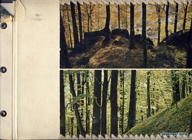 Дембельский альбом 1973-1975