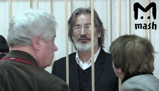"""Актеру Мухтару """"Последний из Могикян"""" Гусенгаджиеву дали 22 года строгого режима с принудительным лечением"""