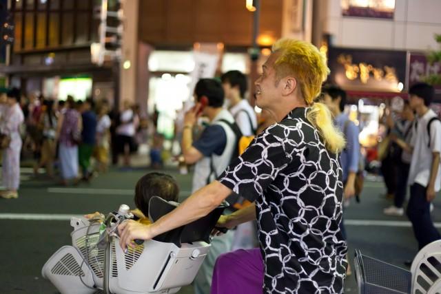 Фотографии с прогулки по Токио
