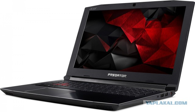 "Ноутбук Acer Predator Helios 300 15.6 """